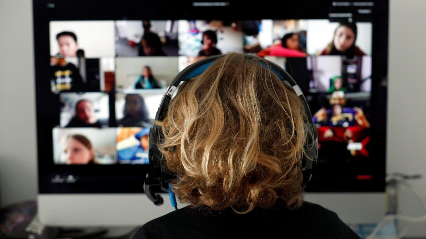 Foto de Zoom continuará a censurar chamadas sob demanda da China – Quartzo