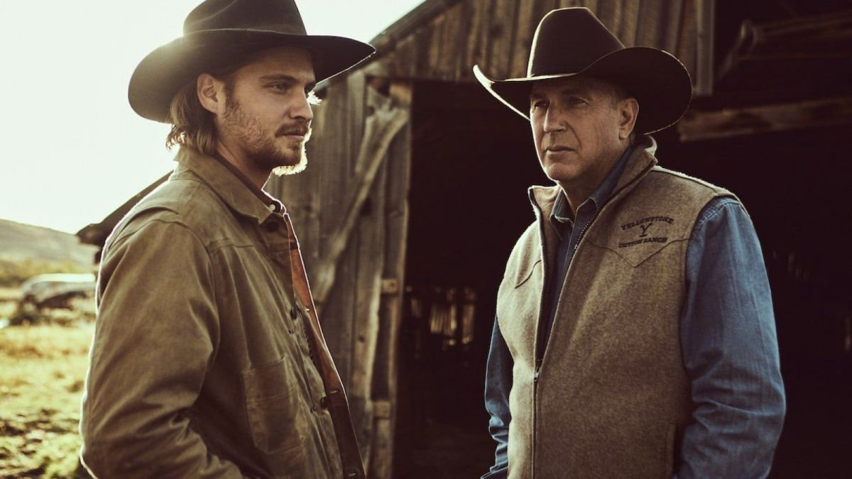 Foto de Como assistir Yellowstone Temporada 3: Stream Episode 2 Online hoje