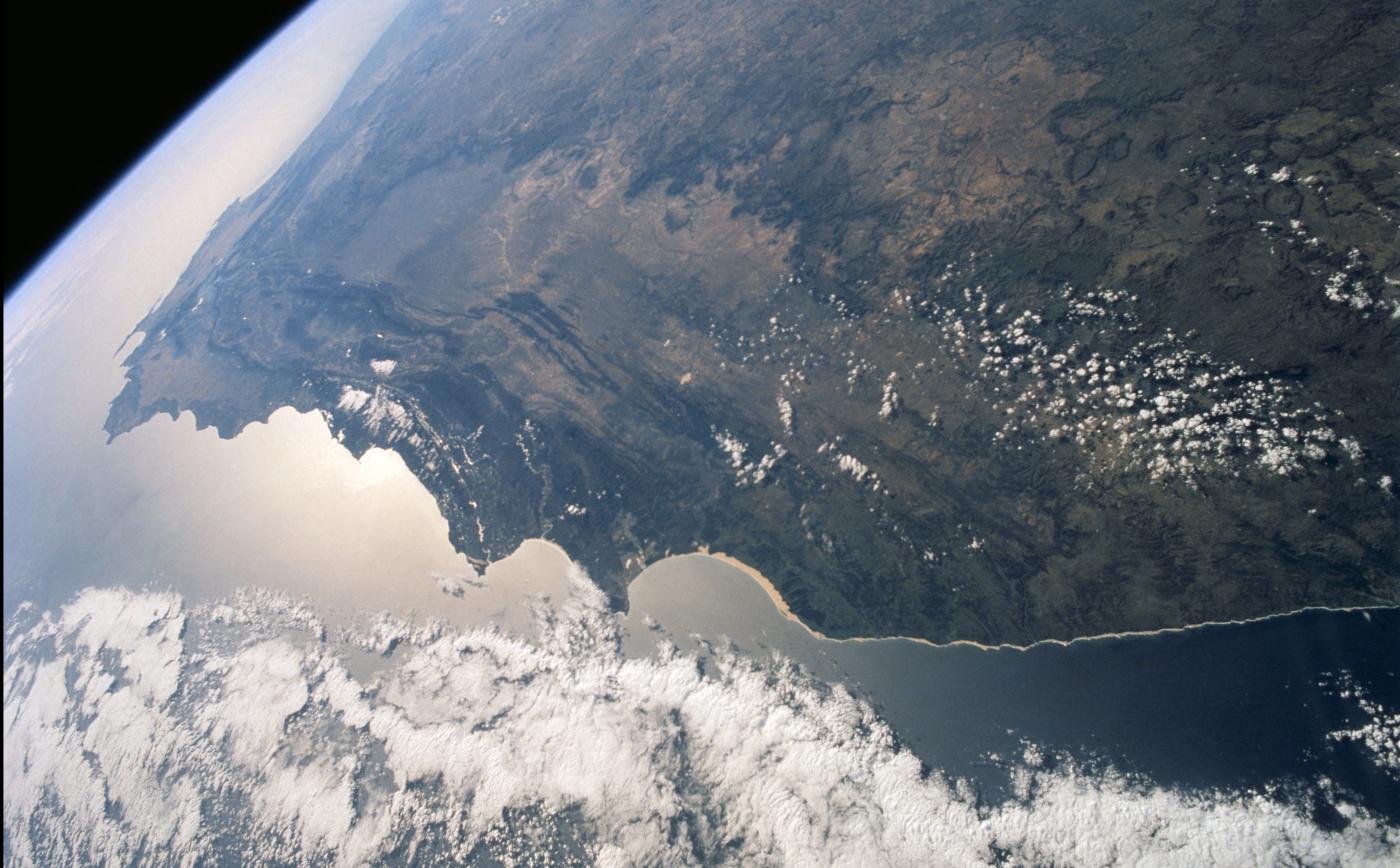Foto de Cientistas dizem que imagens de satélite aumentam dados para consumidores africanos – Quartz Africa