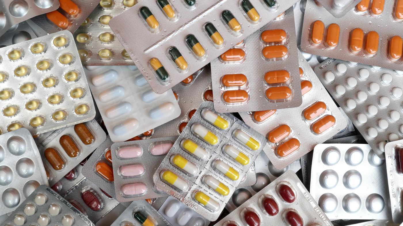 Foto de Covid-19 poderia trazer a cadeia de suprimentos de drogas para os Estados Unidos – Quartzo