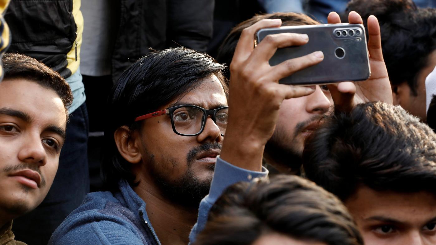 Foto de Zee5 da Índia lança HiPi para rivalizar com TikTok, Chingari, Mitron – Quartz India