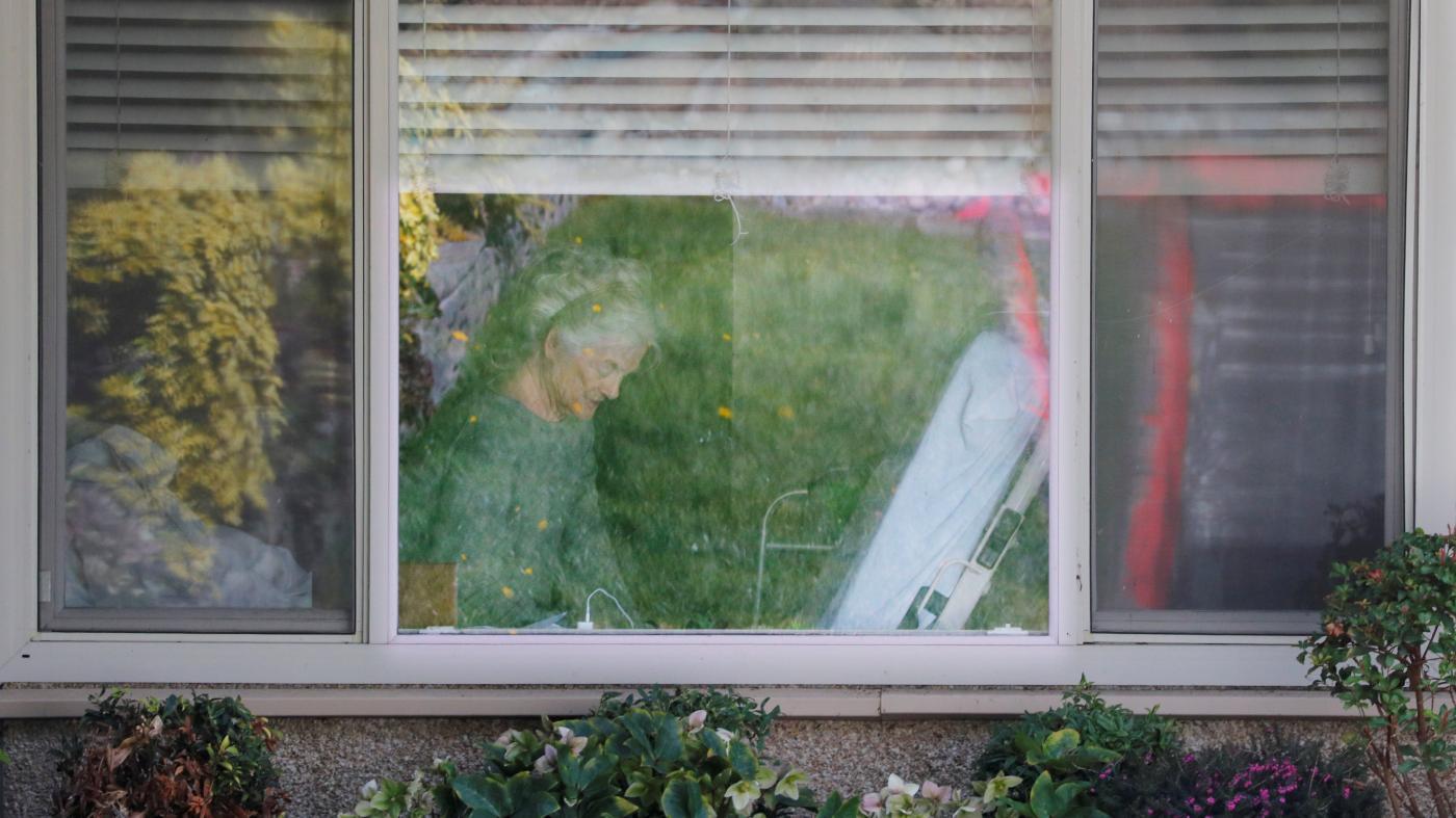 Foto de As estratégias que mantiveram o Covid-19 fora de algumas casas de repouso – Quartzo
