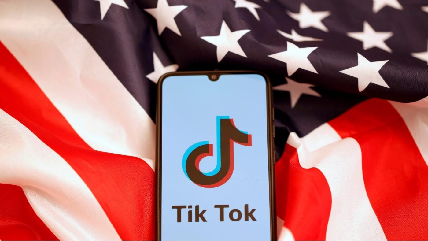 Foto de Amazon diz que não proibiu o TikTok para funcionários – Quartz