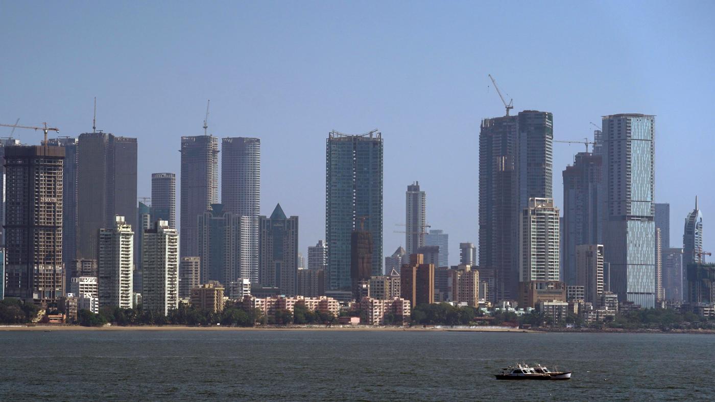 Foto de Como Mumbai pode substituir Hong Kong como o principal centro financeiro da Ásia – Quartzo