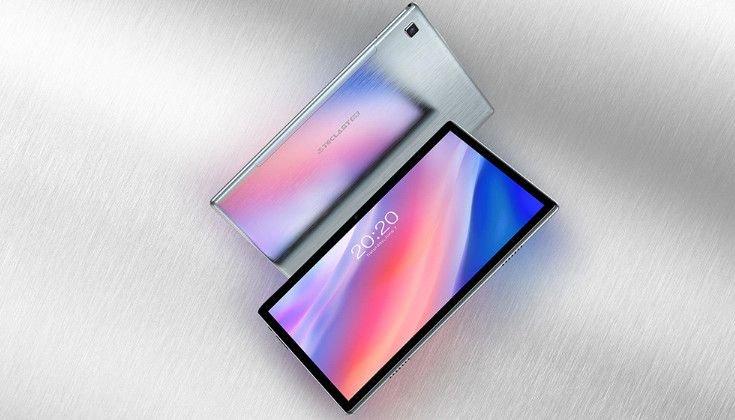 Foto de Aqui está o tablet 4G LTE mais barato do mercado, e as empresas vão adorar