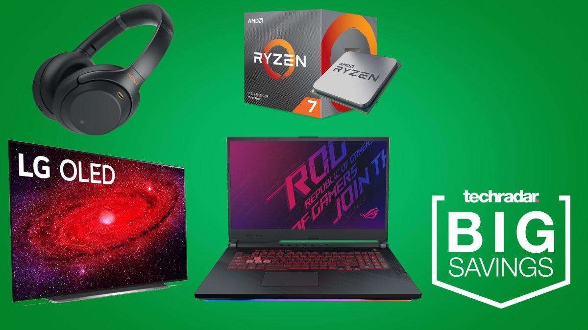 Foto de Newegg Sale: Economias enormes em jogos para PC, ofertas de laptops e mais alta tecnologia