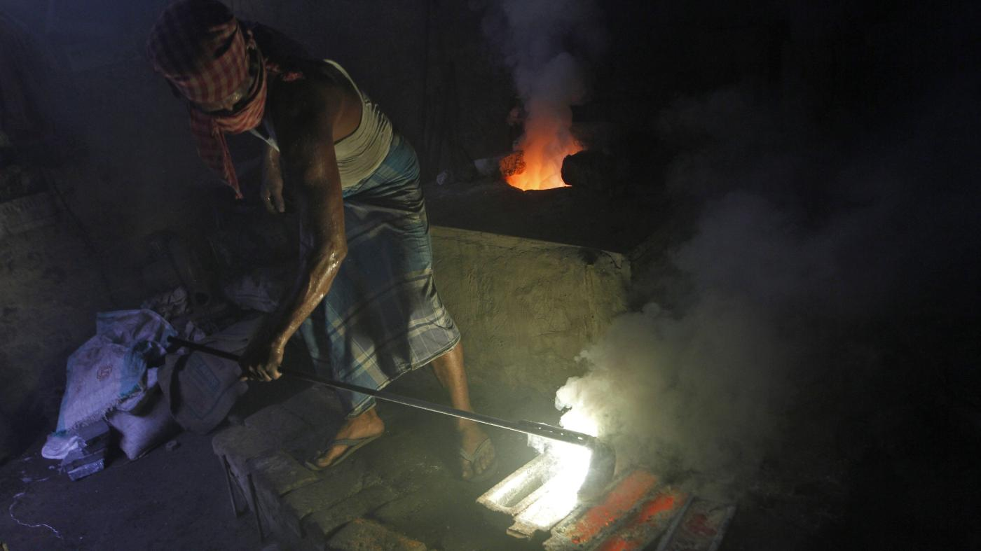Foto de Economia da Índia voltará a crescer após o Covid-19, mas ainda existem obstáculos – Quartz India