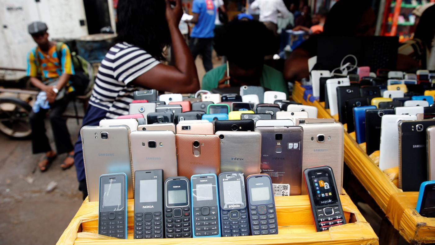 Foto de Inovadores africanos podem criar novos mercados após a Covid