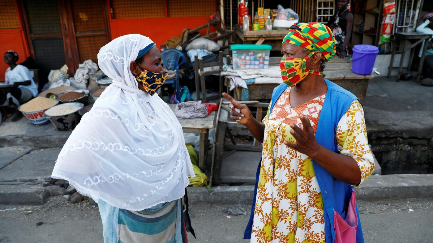 Foto de A capital de Gana, Accra, não está pronta para o terremoto que sabe que está chegando – Quartz Africa