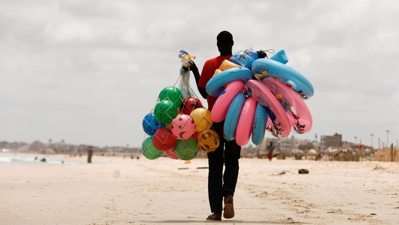 Foto de África relutante em obter alívio da dívida do FMI e do Banco Mundial – Quartz Africa