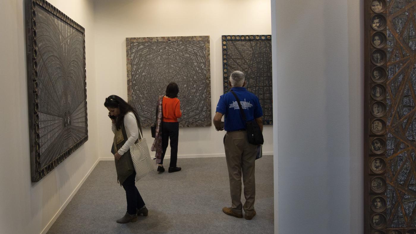 Foto de Galerias de arte da NCPA Índia trazem cultura on-line em meio ao Covid-19 – Quartz India