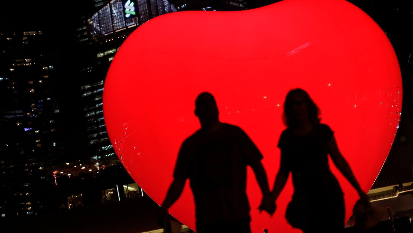 Foto de Como mitigar o viés em aplicativos de namoro – Quartzo