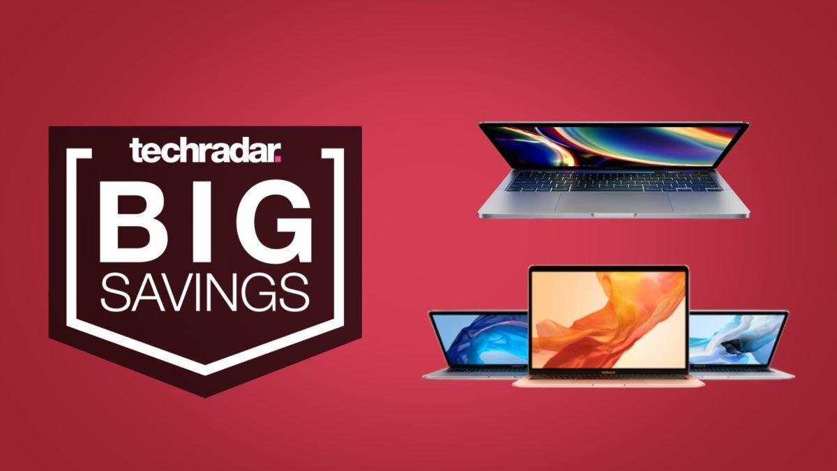 Foto de Você ainda pode comprar grandes ofertas baratas de MacBook na Amazon esta semana