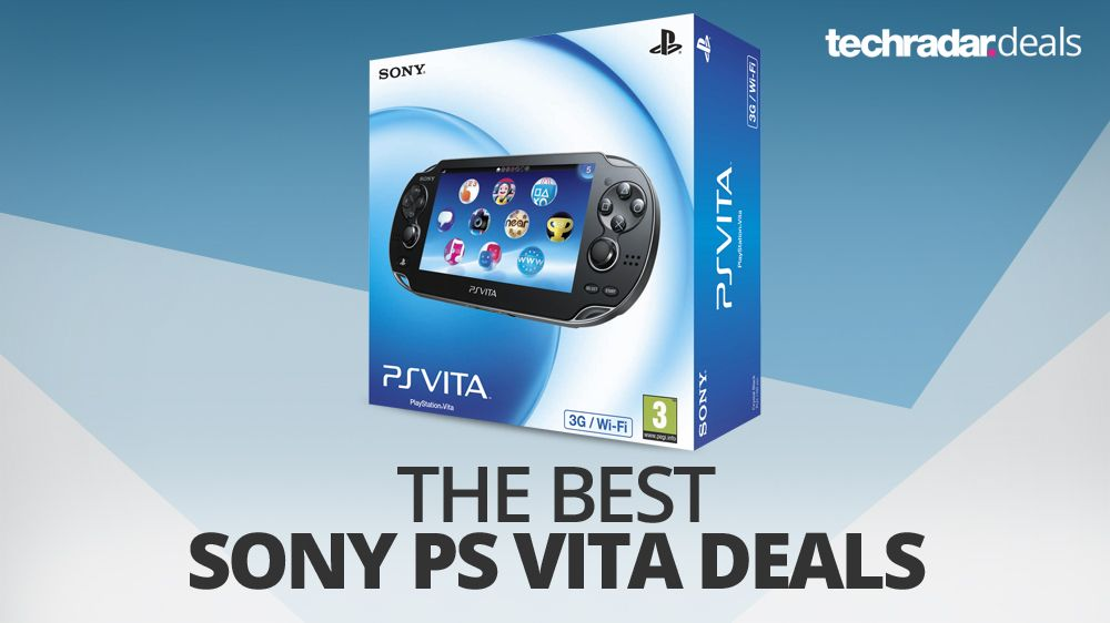 Foto de Os melhores preços, vendas e ofertas baratas de PS Vita em agosto 2020