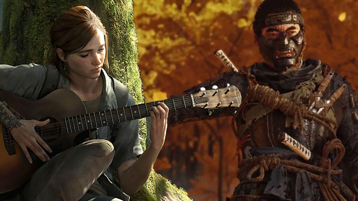 Foto de Ghost of Tsushima e The Last of Us 2 tornam a espera pelo PS5 muito fácil