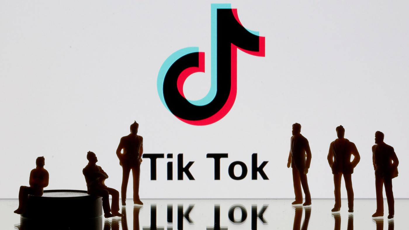Foto de Netflix diz que TikTok agora é um grande concorrente – Quartz