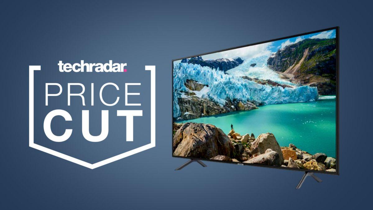 Foto de Venda de TV em 4 de julho: A TV 4K de 65 polegadas da Samsung ganha um enorme corte de US $ 300 na Best Buy