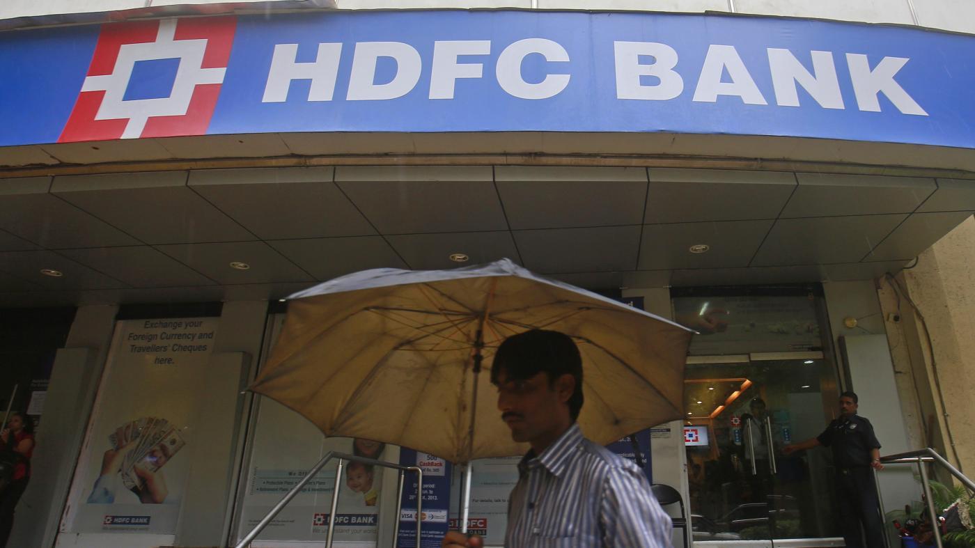 "Foto de Banco HDFC enfrenta ""falha estratégica"" após saída de Aditya Puri – Quartz India"