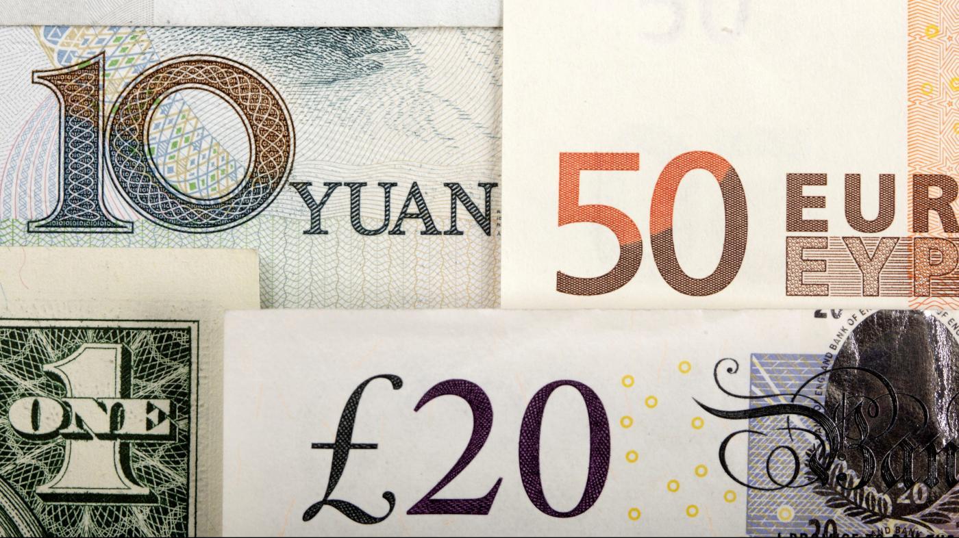 Foto de Sistema de transferência rápida deixa a China vulnerável às sanções dos EUA: Quartzo