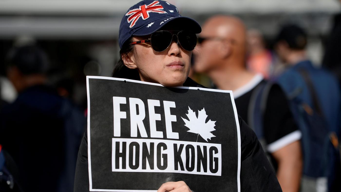 Foto de Por que os habitantes de Hong Kong estão se mudando para o Canadá em massa – Quartzo