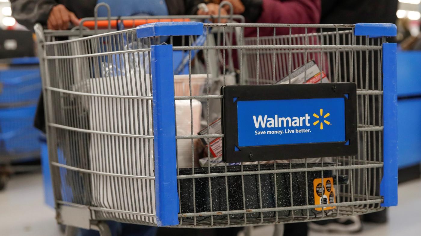 Foto de A oferta do TikTok do Walmart é uma aposta arriscada no comércio social – Quartz
