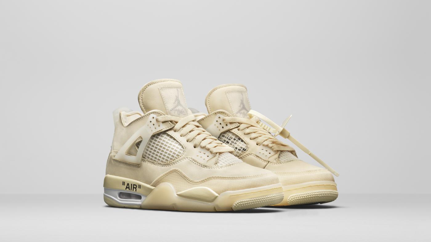 Foto de A marca Jordan da Nike continua vendendo, apesar do Covid-19 – Quartz