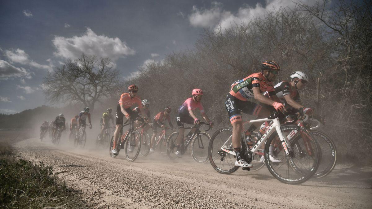 Foto de Strade Bianche live straem: como assistir o WorldTour de 2020 em qualquer lugar