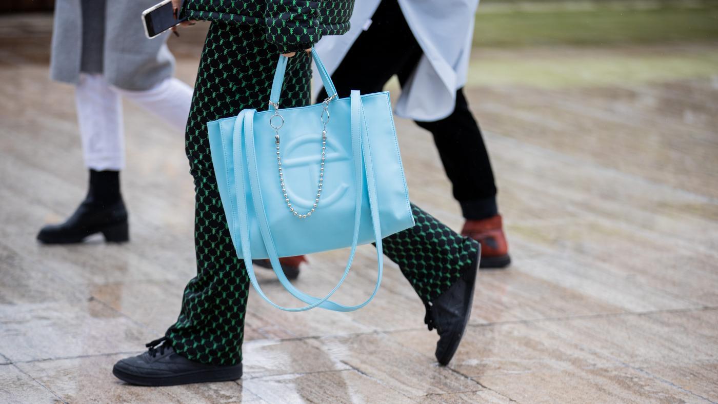 Foto de A pré-venda da sacola de compras da Telfar foi uma jogada comercial inteligente – Quartz
