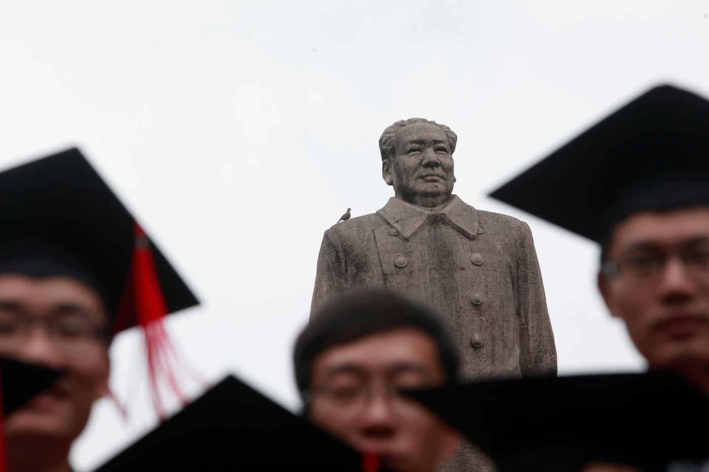 Foto de A censura chinesa está desafiando as aulas online nas universidades americanas: Quartz