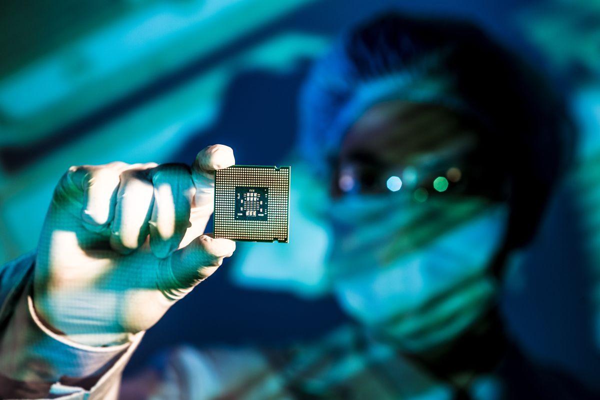 Foto de Intel confirma que seus processadores de 11ª geração serão lançados em 2 de setembro
