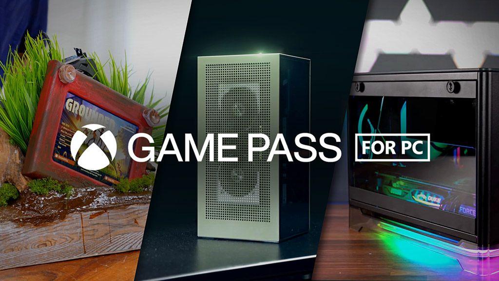 Foto de O Xbox Game Pass parece pronto para largar a parte 'Xbox' de seu nome