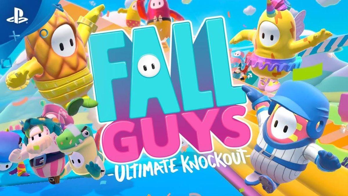 Foto de Erro do servidor Fall Guys: por que você recebe a mensagem Nenhuma correspondência encontrada (atualizada)