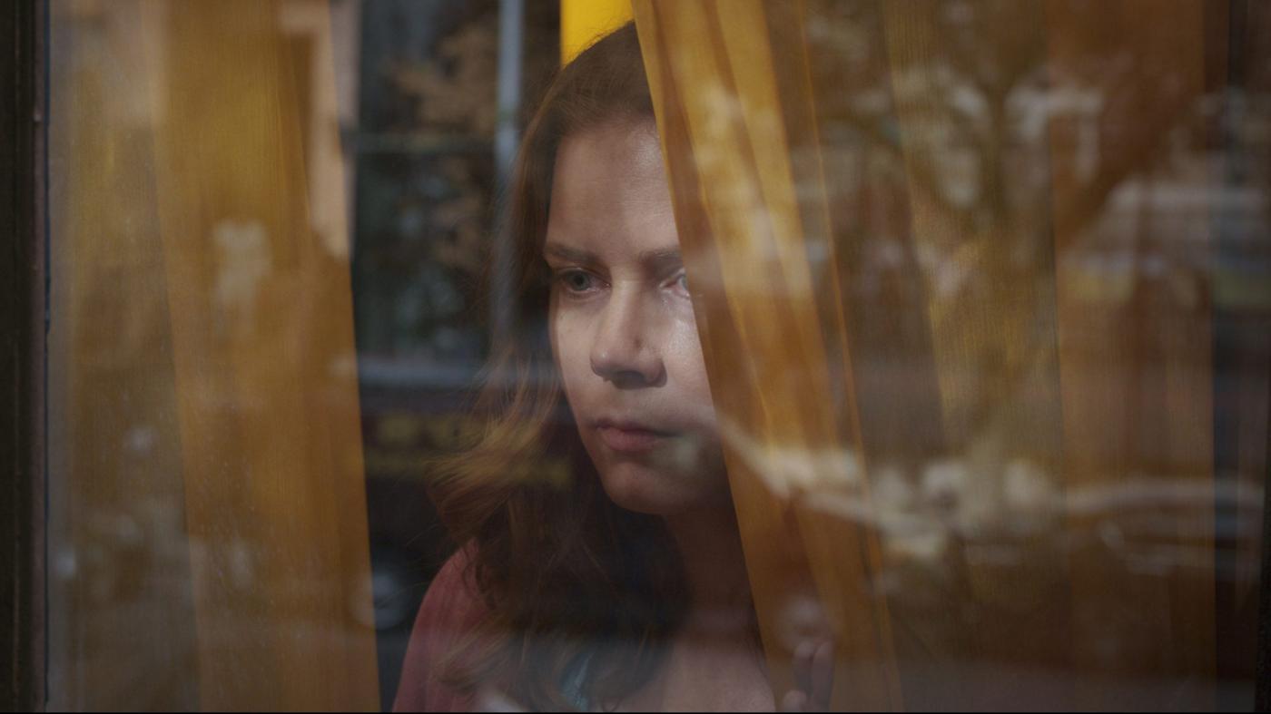"""Foto de Netflix lança """"Woman in the Window"""" da Disney – Quartzo"""