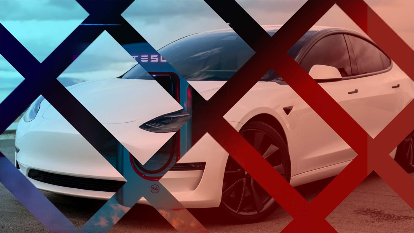 Foto de Análise de mercado da indústria de carros elétricos – Quartzo