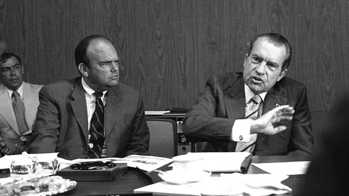 Foto de O racismo foi considerado um problema de saúde pública nos Estados Unidos até Nixon – Quartz