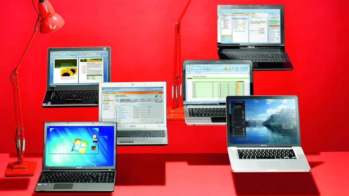 Foto de Melhores laptops abaixo de US $ 500: melhores laptops econômicos