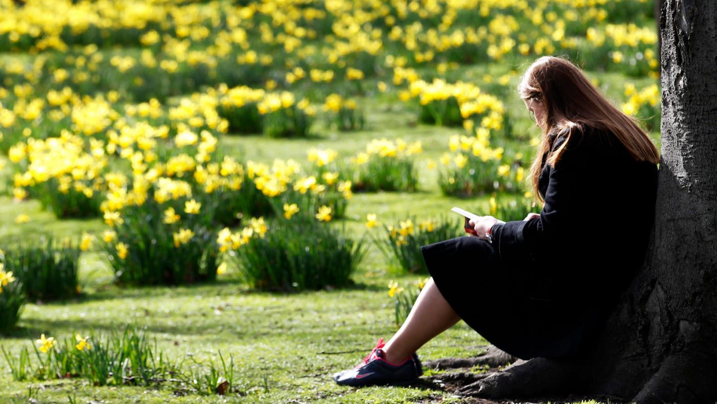 Foto de Depressão e ansiedade aumentam para adultos americanos desde Covid-19 – Quartz