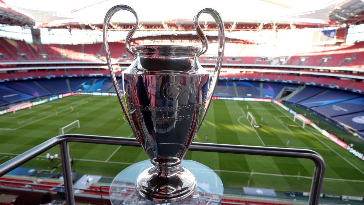 Foto de A melhor maneira de assistir PSG x Bayern de Munique gratuitamente na final da Liga dos Campeões de 2020