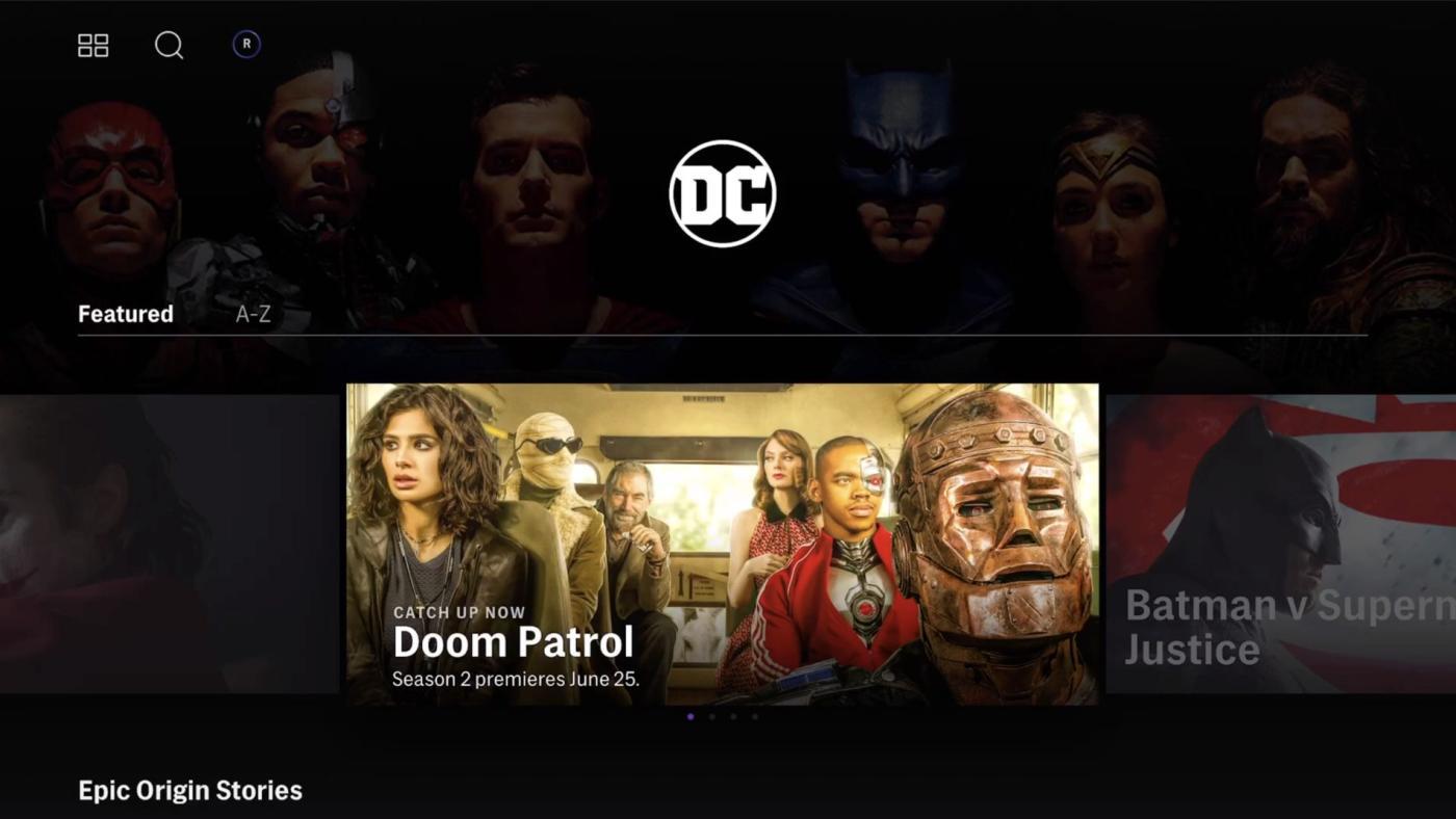 Foto de HBO Max aposta tudo em DC Comics – Quartz