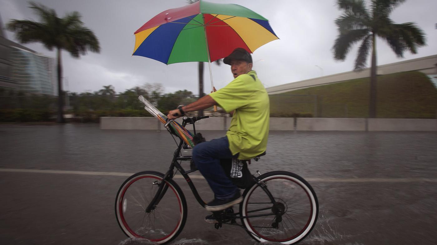 Foto de Como Miami está salvando seus bairros da mudança climática – Quartzo