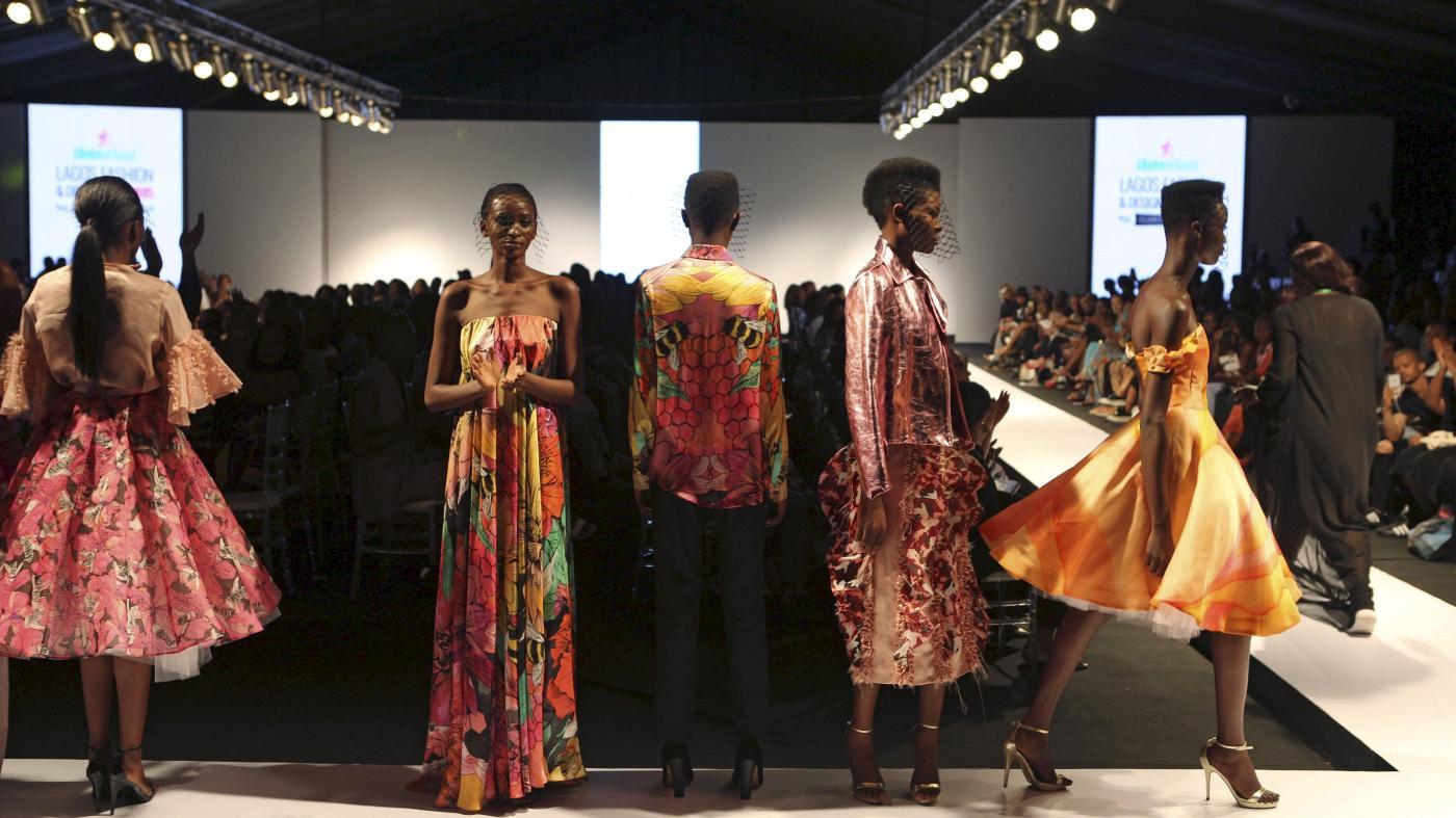 Foto de A moda africana prova sua velha prioridade: sustentabilidade – Quartz Africa