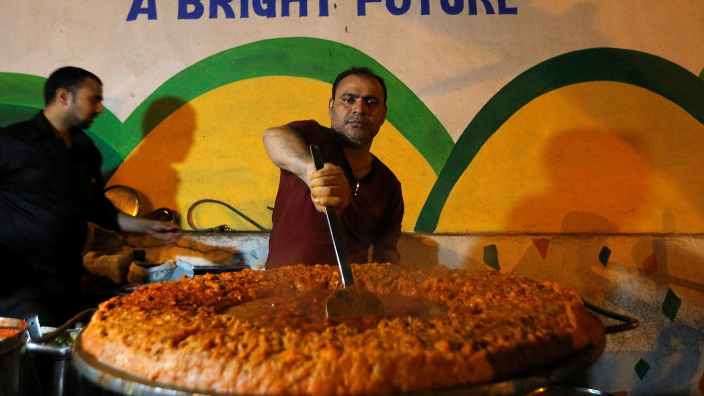 Foto de O coronavírus tirou o prazer de comer juntos – Quartz India