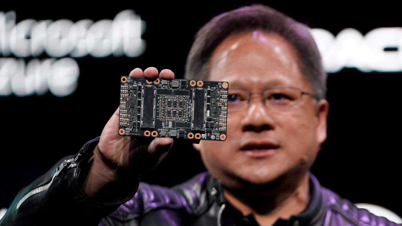 Foto de O preço de aquisição da Arm Holdings pela Nvidia é surpreendentemente baixo – Quartz