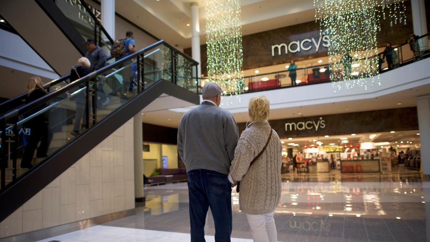 Foto de A Macy's está planejando um futuro fora dos shoppings – Quartz