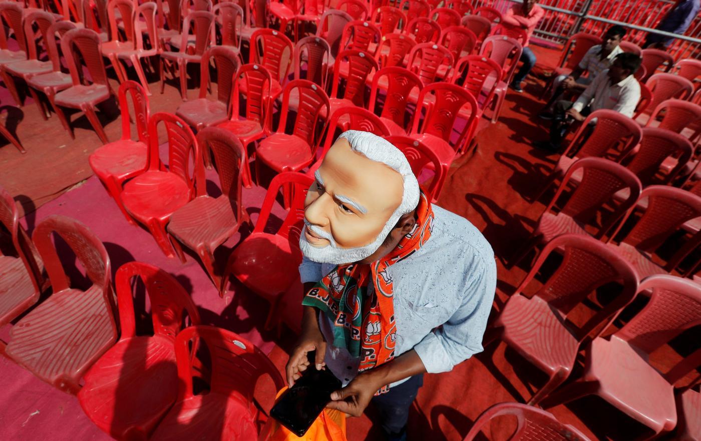 Foto de A falta de transparência no fundo Covid-19 PM-CARES de Modi prejudica a Índia – Quartz India