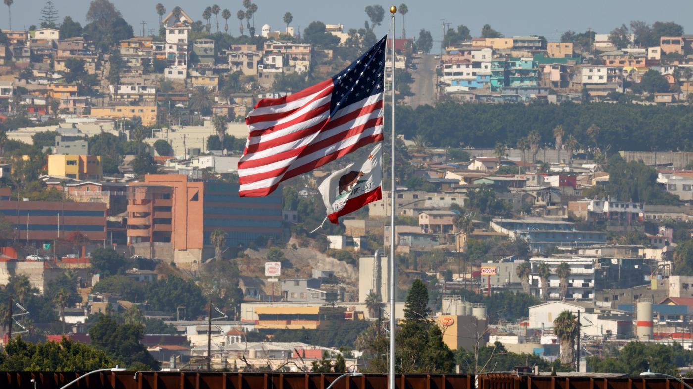 Foto de Países com as maiores mudanças de imigração sob Trump – Quartz