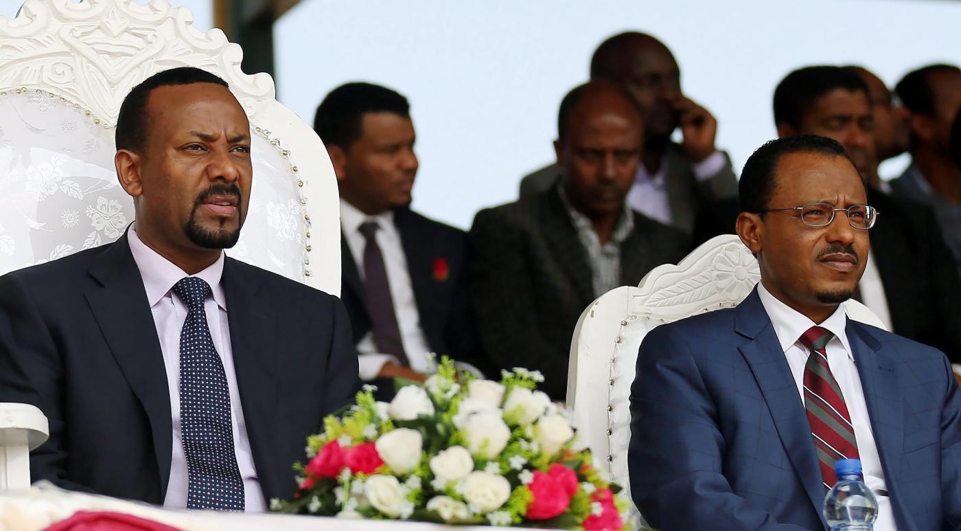 Foto de Crise política federal crescente da Etiópia com Oromo, Tigray – Quartz Africa
