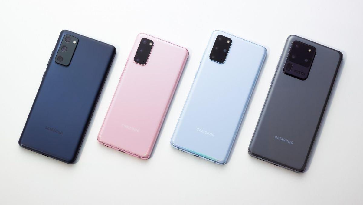 Foto de Samsung Galaxy S21 pode funcionar com um novo chipset Exynos