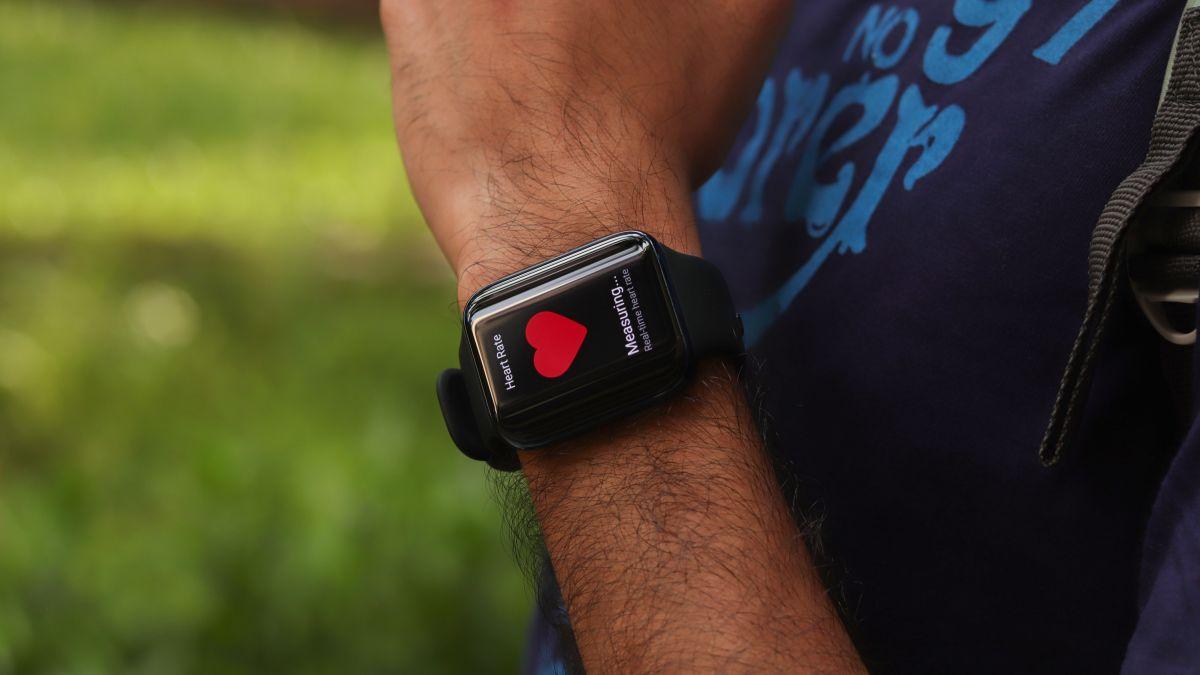 Foto de Data de lançamento, preço, notícias e vazamentos do OnePlus Watch
