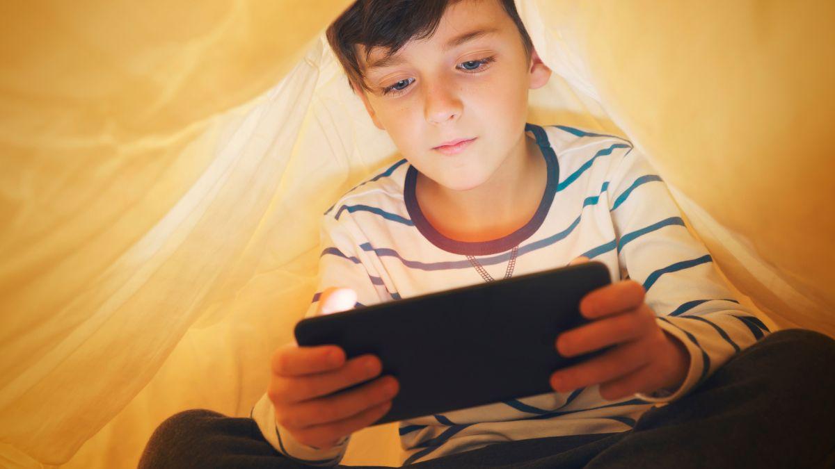 Foto de Melhores telefones para crianças: 10 principais telefones projetados para crianças